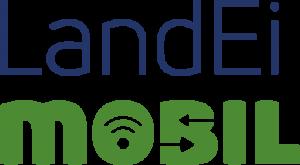 mhv · Minden-Herforder Verkehrsgesellschaft (mhv) · Logo Landei Mobil