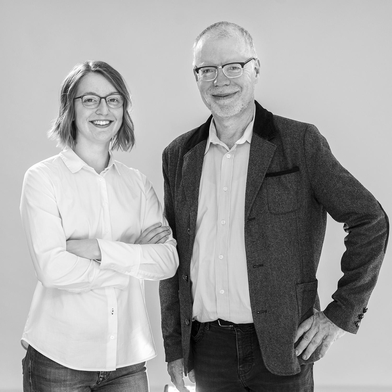 mhv · Minden-Herforder Verkehrsgesellschaft (mhv) · Sarah König & Achim Overath
