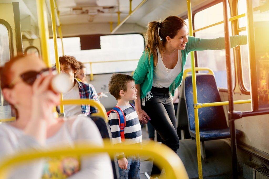 mhv · Minden-Herforder Verkehrsgesellschaft (mhv) · Busse im Halbstundentakt in Bad Oeynhausen - jetzt auch im Norden!