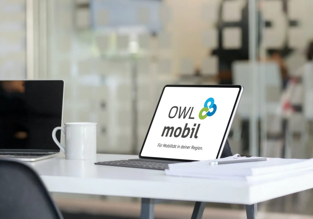 mhv · Minden-Herforder Verkehrsgesellschaft (mhv) · OWLmobil